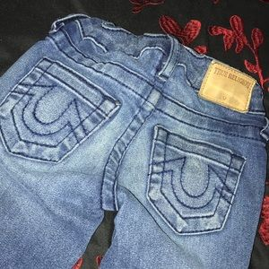 Toddlers True Religion Jeans 2T